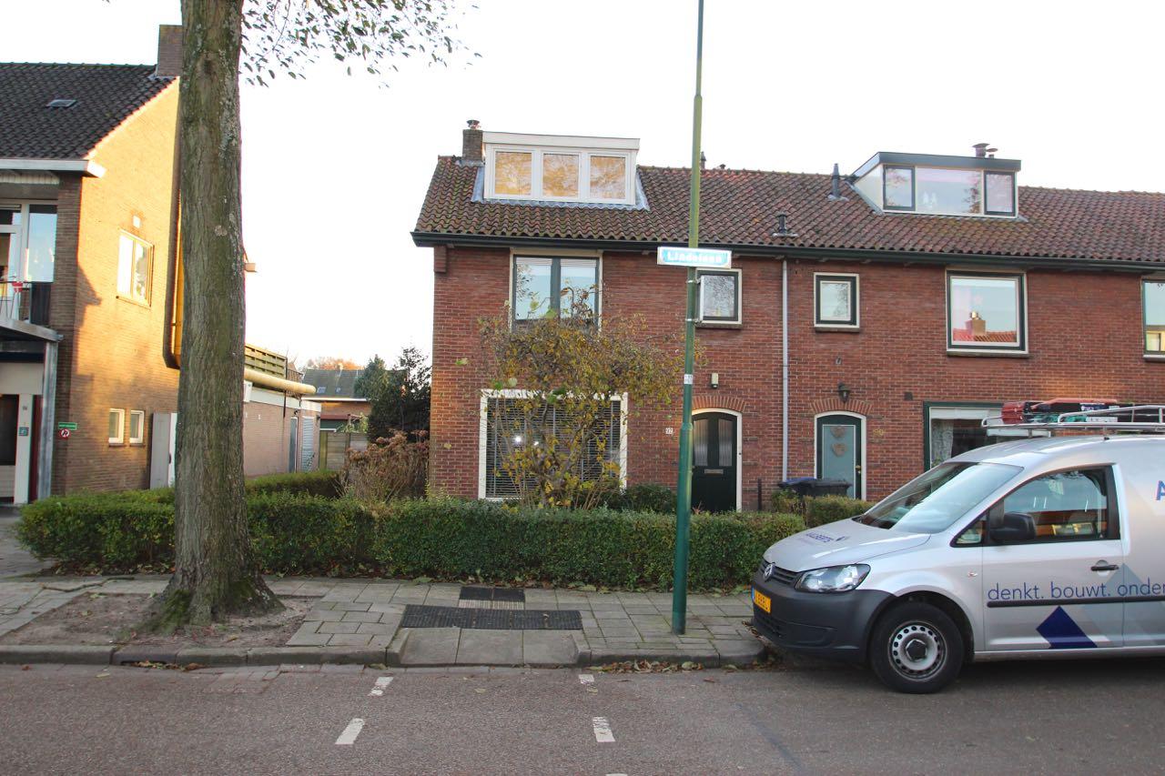 Lindelaan, Loosdrecht