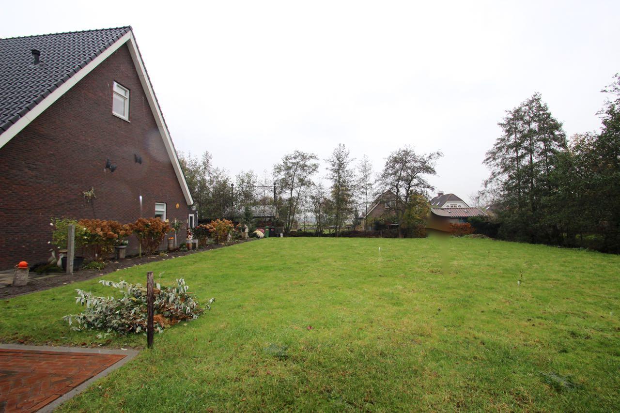 Buntwal kavel, Nijkerkerveen