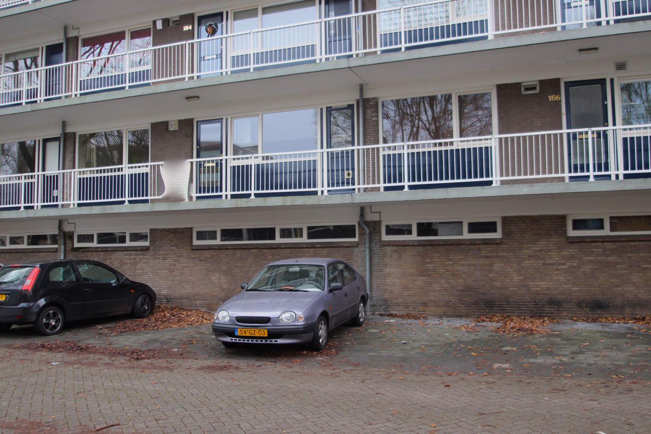 Van Goyenlaan, Soest
