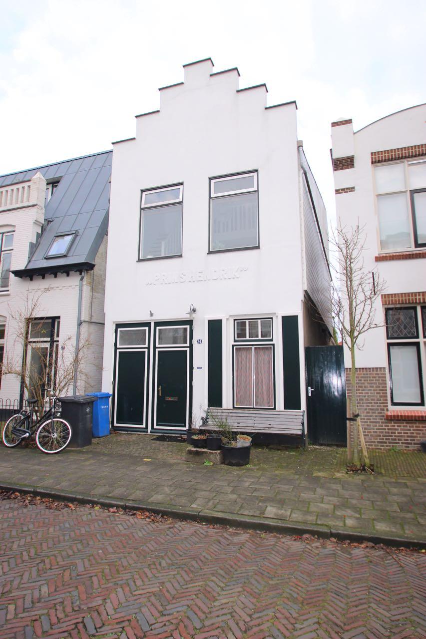 Willem van Mechelenstraat, Amersfoort