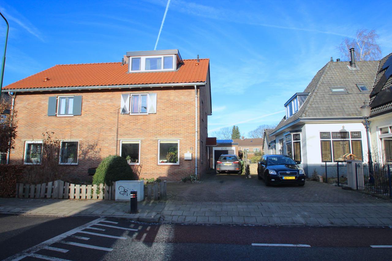 Nieuwstraat, Soest
