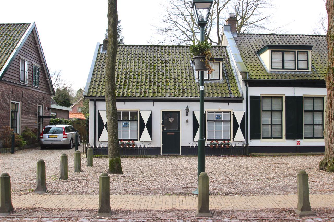 Dorpsstraat, Lage Vuursche