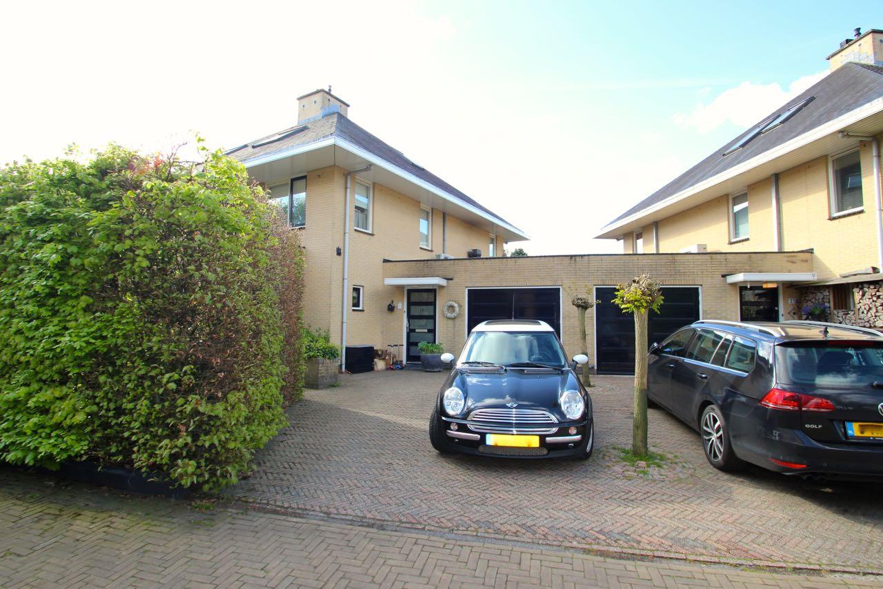 Acaciapark, Hilversum