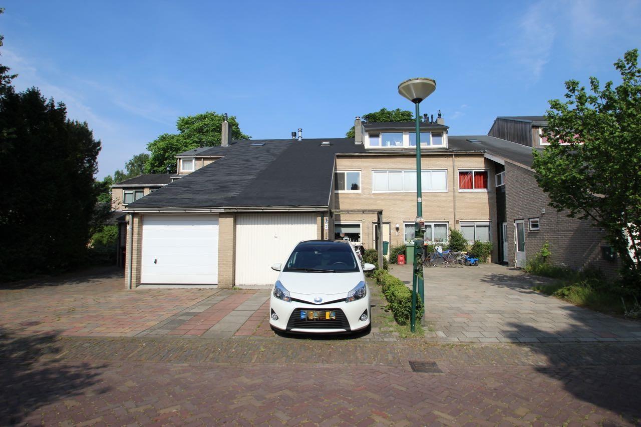 Rietgors, Leusden