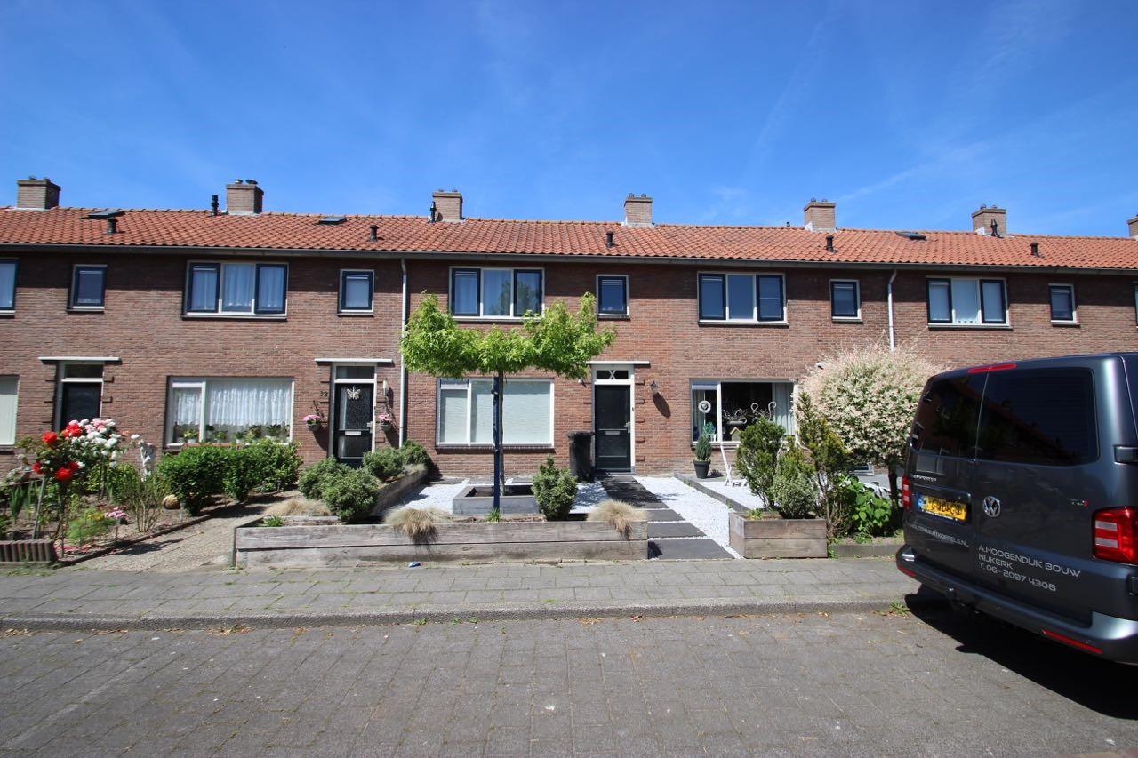 Comm. van Heemstrastraat, Nijkerk