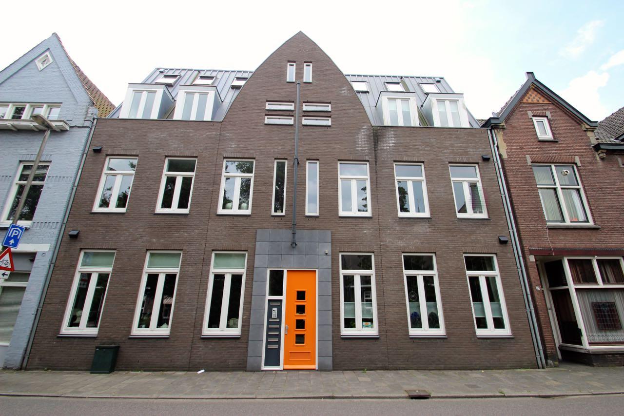 Herenstraat, Bussum