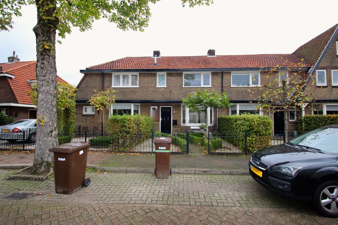 Korte Hartweg, Soest