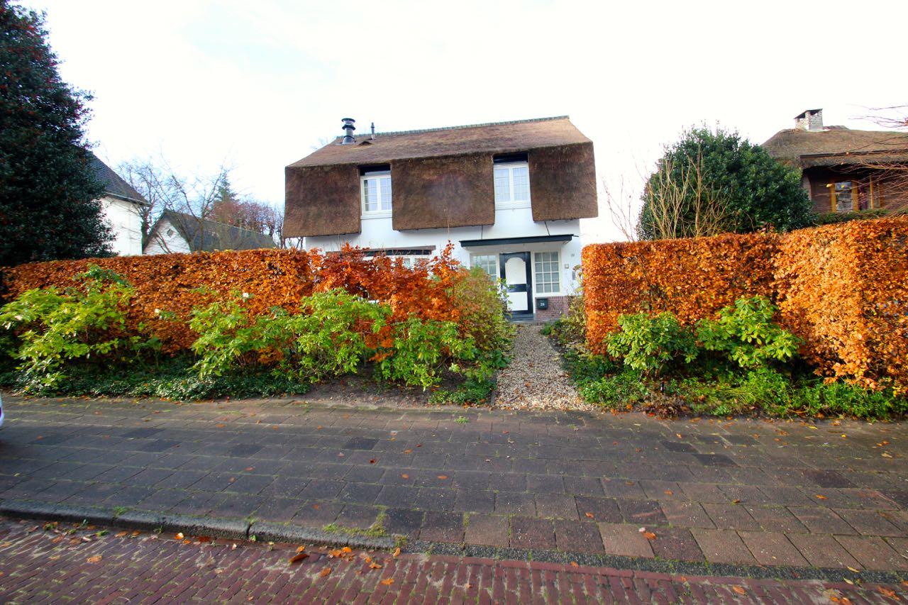 Wilhelminalaan, Soest