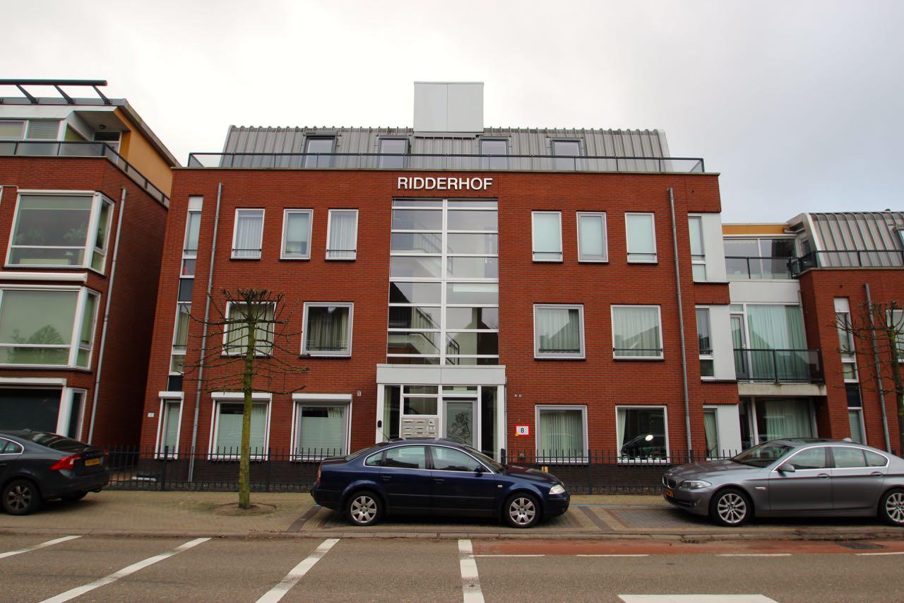 Amersfoortseweg, Doorn