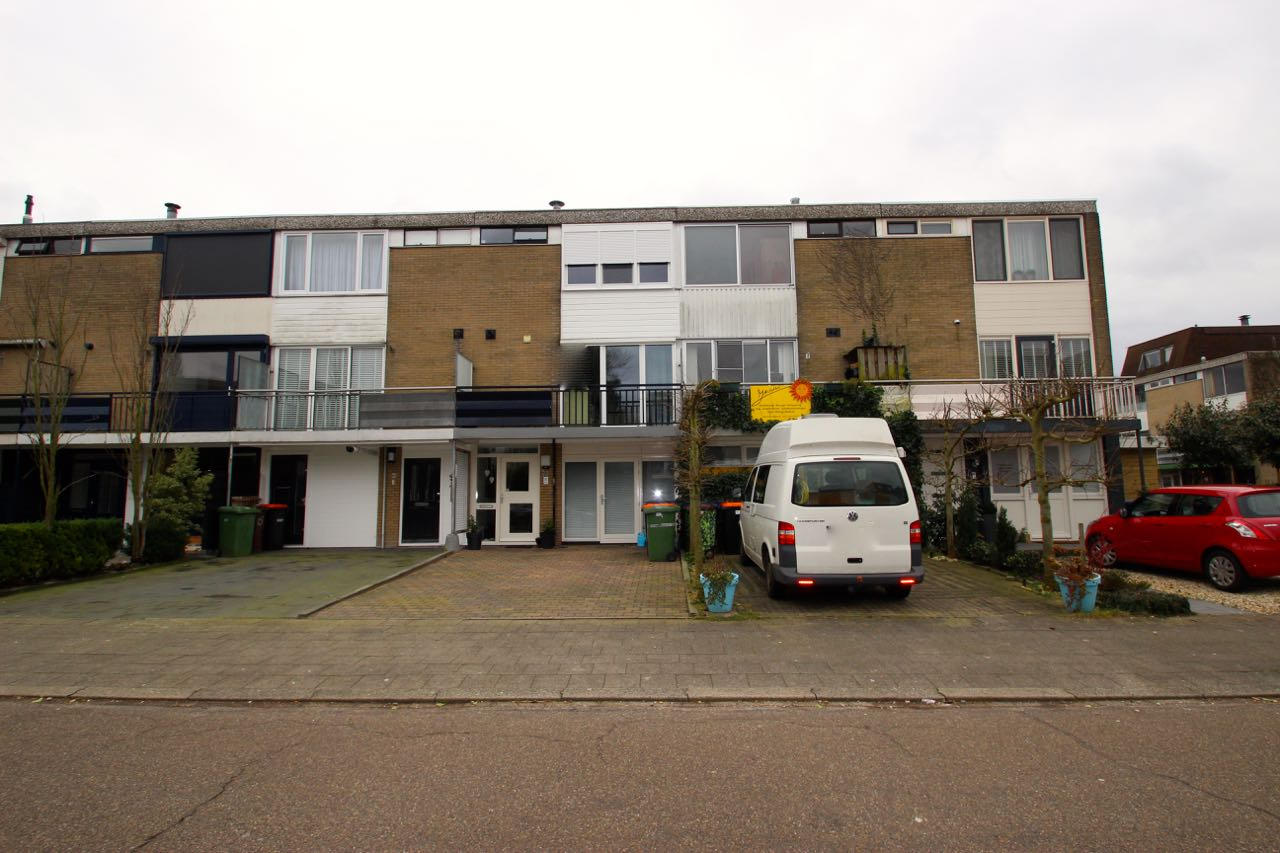 Valeriaanstraat, Soest