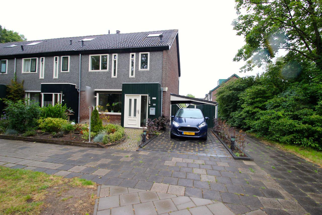 De Boskamp, Hoogland
