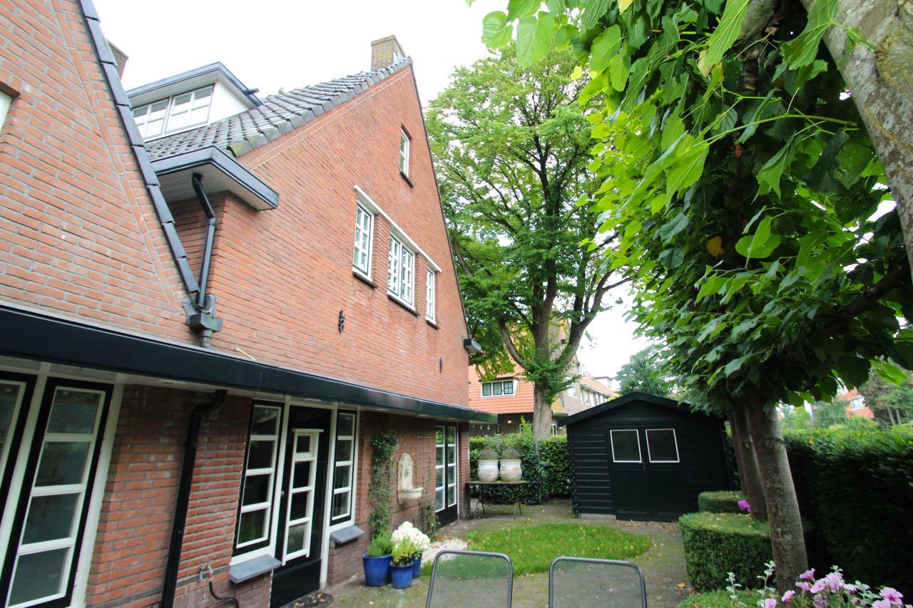 De Genestetlaan, Hilversum