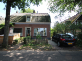 Florastraat, Driebergen- Rijsenburg